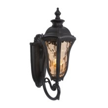 Straford Collection 11.25-Inch CFL Exterior Light