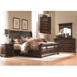 Highlands Bedroom Set