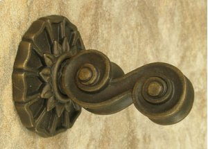 Corinthia Robe Hook Product Image
