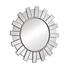 Inca Mirror