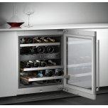 200 Series Wine Cooler With Glass Door 23.5''
