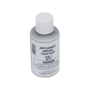 White Appliance Touchup Paint -