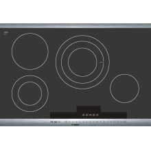 800 Series - Black and Stainless Steel NET8054UC