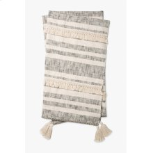 Mh Ivory / Black Pillow