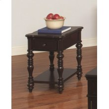 Rectangular Chairside Table