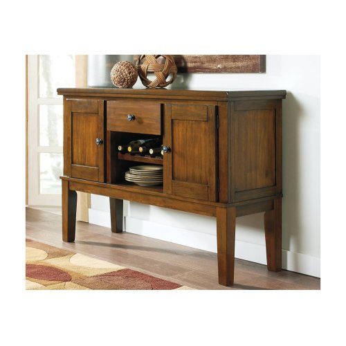D59460 in by Ashley Furniture in Hastings, NE - Dining Room Server