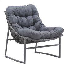 Ingonish Beach Chair Gray