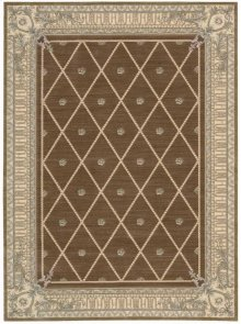 Ashton House As03 Mink Rectangle Rug 5'6'' X 7'5''