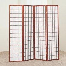 4 Panel Wood Room Di