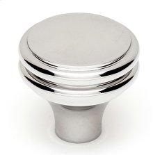 Knobs A1154 - Polished Chrome