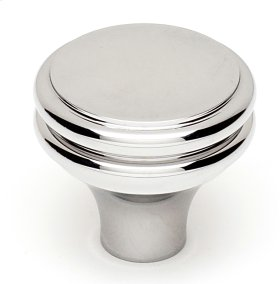 Knobs A1154 - Polished Chrome