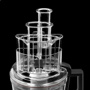 KitchenaidKitchenAid® Lid with 3-in-1 Feed Tube - Other