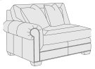 Grandview Left Arm Chair in Mocha (751) Product Image