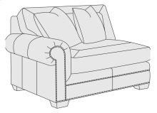 Grandview Left Arm Chair in Mocha (751)
