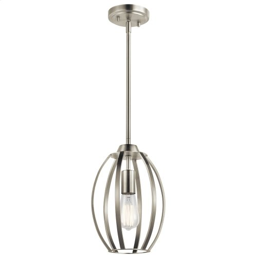 Tao Collection Tao 1 Light Pendant NI