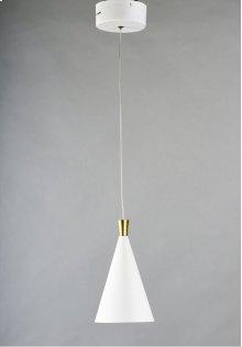 Norsk LED Pendant
