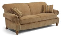 South Hampton Fabric Sofa Product Image