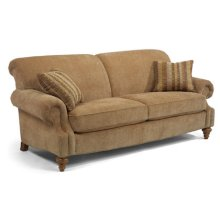 South Hampton Fabric Sofa