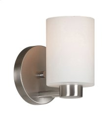 Encounters 1 Light Sconce