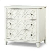 Gwendolyn Night Stand Product Image