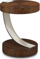 Inversion Chairside Table Product Image