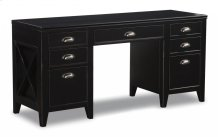 Camden Executive Desk