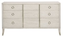 Domaine Blanc Dresser in Dove White (374)