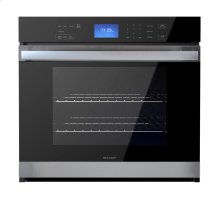 Stainless Steel European Convection Built-In Wall Oven (SWA3052DS)