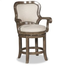 NATE - 1910 CTR SWIVEL (Chairs)