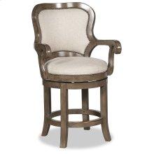 NATE - 1910 CTR SWIVEL (Chairs)