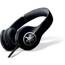 PRO 300 Black High-Fidelity On-ear Headphones