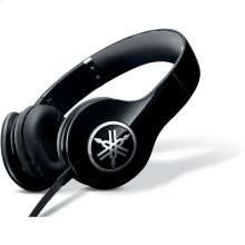 PRO 300 Black High-Fidelity On-ear Headphones