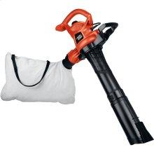 12-Amp Blower Vacuum
