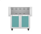 30inch-tower-cart-double-door__BoraBora_ Product Image