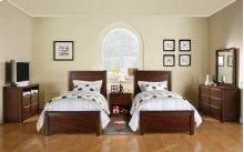 Greenville Bedroom