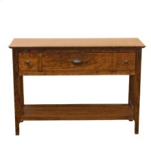 Hudson Sofa Table