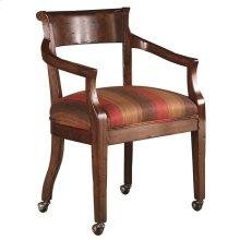 Hartford Upholstered Arm Chair