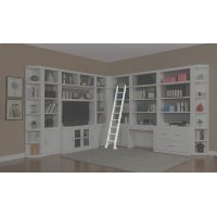 Catalina Library Ladder (only to be used with Parker House Library) Product Image