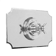 """3/4"""" Imperial Deluxe Thermostatic Shower Set with 157 Handle"""