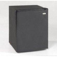 Model 248YB - Refrig 2.5CF Black