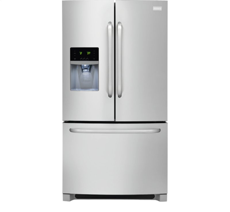 Ffhb2740ps In Stainless Steel By Frigidaire In Concord Nh