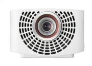LED Home Theater Projector with Smart TV and Magic Remote Product Image