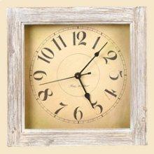 Clock Shadow Box