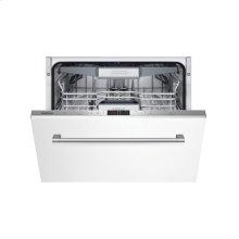 "34-1/16"" Fully Integrated Dishwasher - Floor Model"