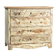 Blanche Dresser
