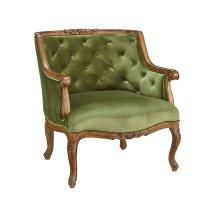 Jade Bloom Chair