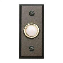 Mission Door Bell - Aged Bronze