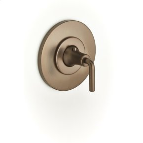 Bronze River (Series 17) Thermostatic Valve Trim