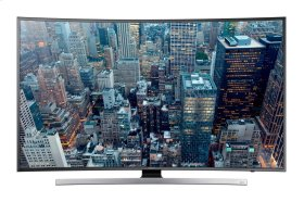 "65"" UHD 4K Curved Smart TV JU7500 Series 7"