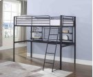 Twin Loft Bunk Bed Product Image